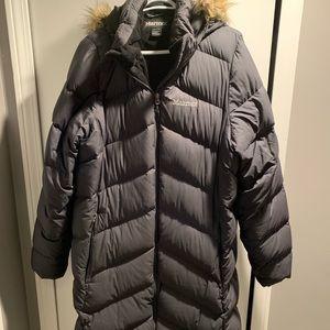 Marmot Down Jacket
